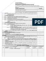 Additional Revision in Classification Application Form_10192017