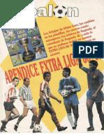 Don Balon Apéndice Extra 1988-1989