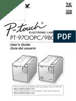 En-US PTouch Consumer UsersManual UM PT 9700PC 9800PCN en 2726
