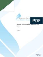 Qlrc Report 76 2018 Final