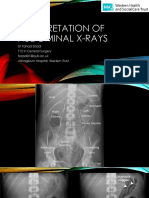 Abdominal Xray Interpretation and Cases for Finals