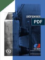Guide Etudes Techniques des defenses maritimes