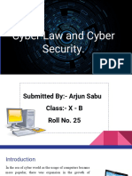 Cyber Law and Cyber Security.pdf