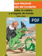 22 Condorito