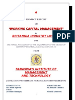 Prakash Working Capital