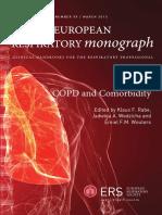 @MedicalBooksStore 2013 (ERS Monograph) COPD and Comorbidity