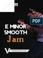 TAB_E Minor Smooth Jam