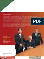 05 Corporate Statement