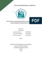 Network Security Assessment - UnivPancasila - Adam, Jeihan, Sifa.docx