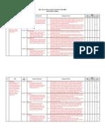Format SKL Kelas 9