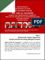 Ibntaymiyyah Alqaeda Isis 01