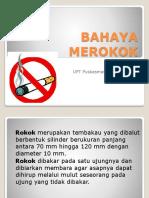 Bahaya Merokok PKM- Copy
