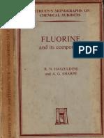 HaszeldineSharpe-FluorineItsCompounds