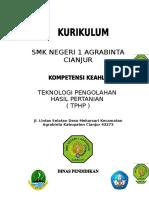 Cover Kurikulum Tphp 2016-2017