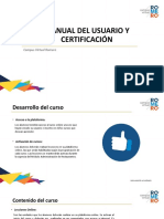 Manual Usuario Certificacion Adm de Restaurantes