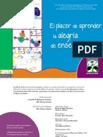 el placer de aprender.pdf