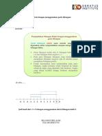 Contoh Pembahasan Untuk PDF