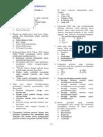 contoh Tes Inteljensi Umum CPND