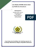 Evaluasi Paruh Waktu RPJMN 2015.docx