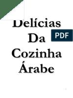 Delícias Da Cozinha Árabe 01