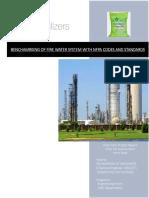 HSE Internship Report (Engro Fertilizer)