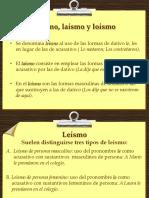 categorias gramaticales 1