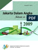 Jakarta in Figures 2009