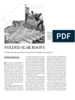Concrete Construction Article PDF_ Folded Slab Roofs