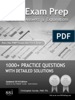 Project Management Professional Handbook
