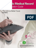 EMR Implementation Guide 2nd Ed