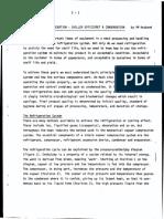REF12 Principles of Refrigeration
