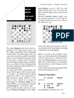 (Dragon) Chess Openings Essentials 1