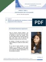 Evaluación de aprendizaje Universidad Católica de Chile
