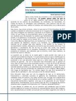 EL DERECHO DE TODOS A LA PROTESTA
