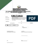 Kwitansi PDF