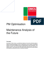 Comparing r Cm and Pm o 2000