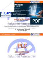 PLC Advanced No 2