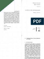 Mommsen, Wolfgang - La Época Del Imperialismo. Tendencias Básicas y Fuerzas Dominantes de La Época. I) Las Ideoligías Políticas.