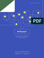 Safein whitepaper
