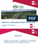 Informe Fotografico Concesion Costera