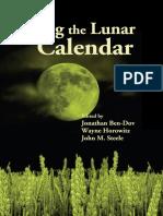 Jonathan Ben-Dov, Wayne Horowitz, John M. Steele-Living the Lunar Calendar-Oxbow Books (2012).pdf