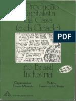Maricato - A Produção Capitalista da Casa e da Cidade no Brasil.pdf
