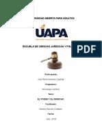Tarea 4 Sociologia Juridica