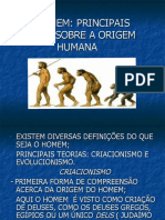 O HOMEM-1