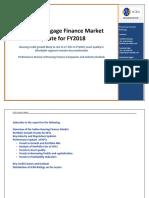 SH Housing Finance Q2 1 June 2018