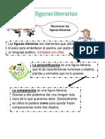 Figuras Literarias 6 Basico Docx