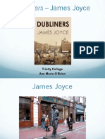 dubliners powerpoint