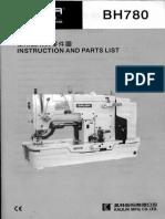Partslist Siruba BH780.Pdf