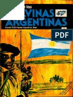 Historia de las Malvinas Argentinas n.1