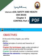 2017 July CKB 30103 CKB 30203 C3 Part 1 Ind Safety and Health